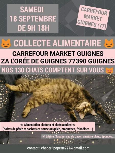 Collecte 18092021