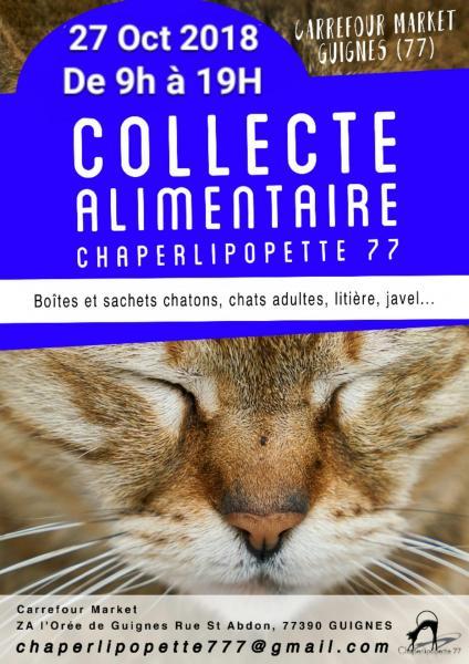 Collecte guignes 27102018