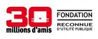 Logo 30 millions damis