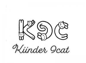 Logo kiinder 9cat
