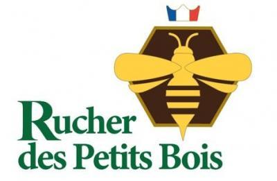 Logo rucher petis bois